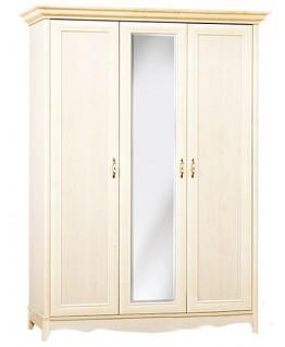 Шкаф Світ меблів Селина 3Д