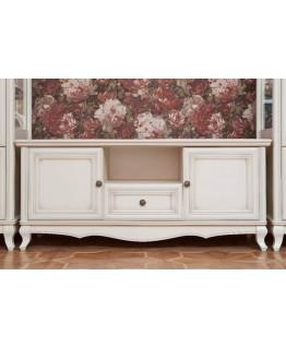 Тумба под телевизор ЛВН-мебель Венеция 1,5