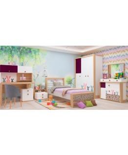 Детская комната Luxe Studio Banny (Кролик)
