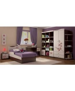 Детская комната Висент Орхидея Ор
