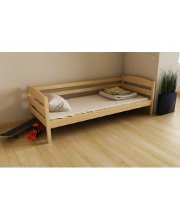 Детская кровать Луна Хьюго 0,9