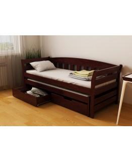 Детская кровать Луна Тедди Duo