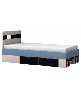 Детская кровать Luxe Studio Next (Некст)