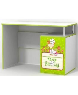 Детский стол Luxe Studio Apple (Яблочко)