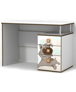 Детский стол Luxe Studio Joy (Джой)