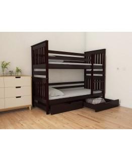 Двухъярусная кровать Луна Адель Duo