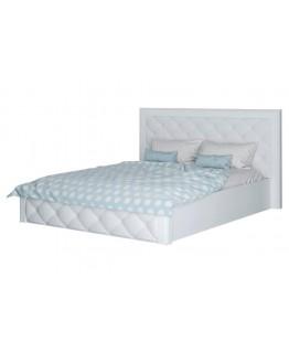 Кровать Луна Юта 1,6