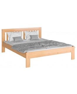 Кровать Луна Марсель 1,6 (дерево)