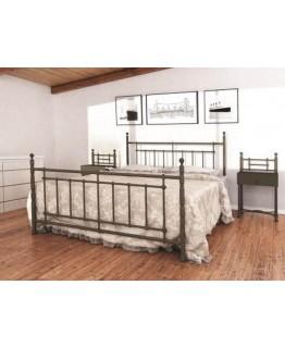 Кровать Металл-Дизайн Неаполь 1,6