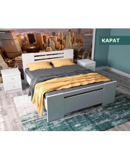 Кровать Світ меблів Карат 1,6