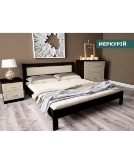 Кровать Світ меблів Меркурий 1,6