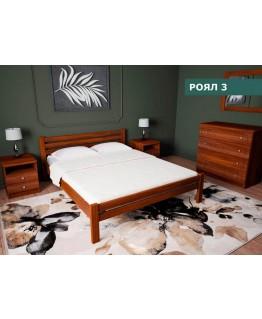 Кровать Свит меблив Роял 3 (1,6)