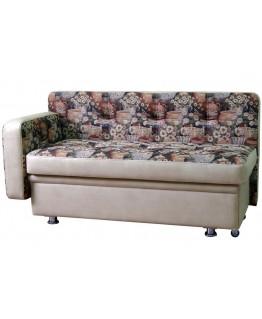Кухонный диван Виктория Фокус 1,4