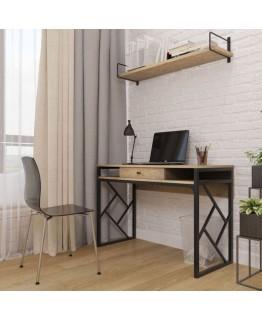 Письменный стол Металл-Дизайн Ромбо 1,1