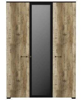 Шкаф 3-х дверный Висент Соломон СО 09