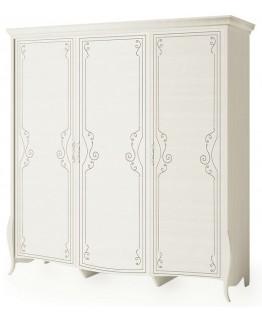 Шкаф Світ Меблів Тереза 3-х дверный