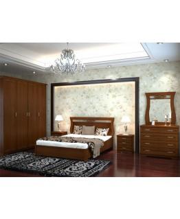 Спальня Альберо Комодита Вивальди (дерево)