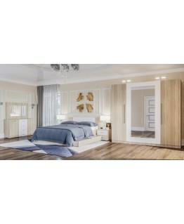 Спальня Світ меблів Лилея нова