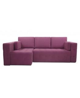 Угловой диван Fola Сиена 3х1