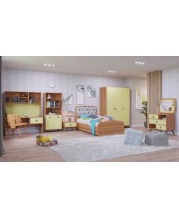 Детская комната Світ Меблів Колибри 1
