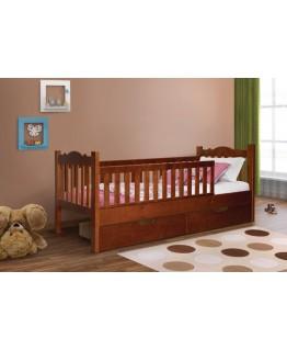 Детская кровать Stemma Азалия с ящиками