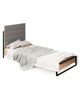 Детская кровать Світ Меблів Лофт 1-сп