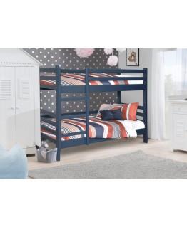Двухъярусная кровать Stemma Твинс 0,9