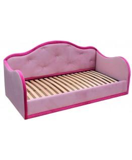 Кровать Городок Дикси 0,9