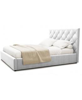 Кровать GreenSofa Нью-Йорк 1,6 ромбы