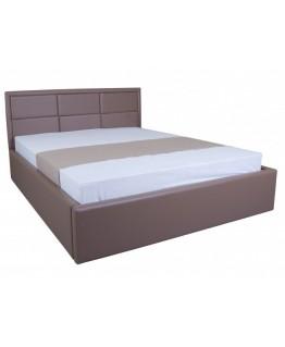 Кровать Melbi Агата 1,6 пм