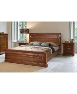 Кровать МИКС-мебель Прайм Шопен