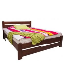 Кровать Олимп Айрис 1,6
