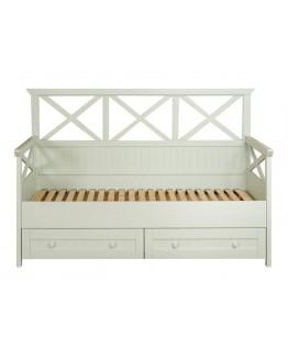 Кровать Родзин Кантри (диванчик)