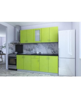 Кухня Garant Горизонт модульная