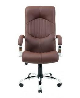 Офисное кресло Richman Гермес M1 (хром)
