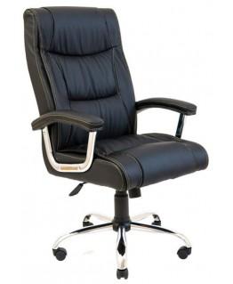 Офисное кресло Richman Майами (хром)