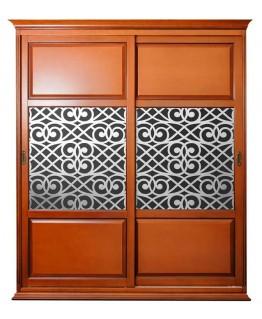 Шкаф Родзин Глория 2-х дверный