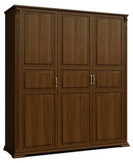 Шкаф Ronel Largo 3-х дверный