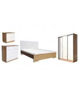 Спальня Неман Миа (мдф)