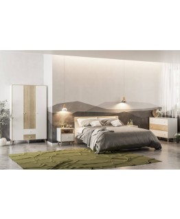 Спальня Світ меблів Эрика 1
