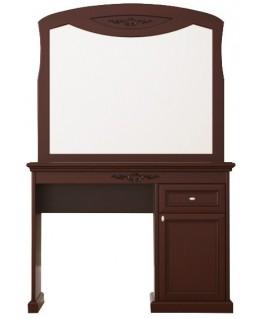 Туалетный столик Roka Грация тумба и 1 ящик