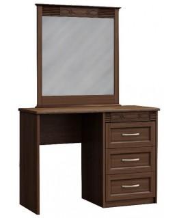 Туалетный столик Ronel Verona с зеркалом