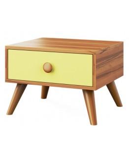 Детская тумбочка Свит меблив Колибри 1 ящик