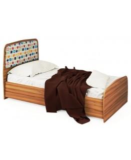 Детская кровать Світ Меблів Колибри 1 сп