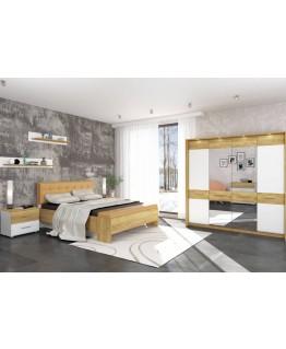 Спальня Блонски Camilla 1