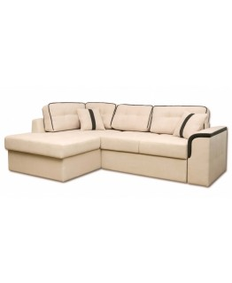 Угловой диван Divan Plus Милан 3х1