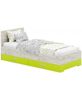Кровать детская Висент Сити С15