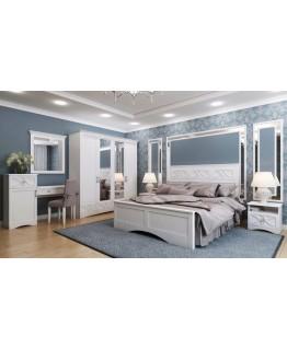 Спальный гарнитур Висент Бланка 1