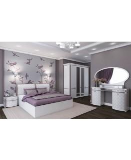 Спальня Висент Сильвия 1
