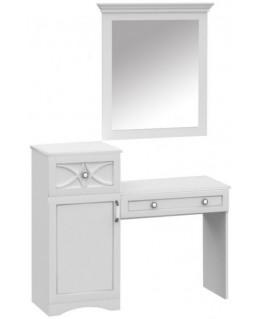 Туалетный столик Висент Бланка Б08 (с зеркалом)
